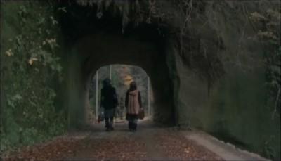 ドラマチックレコード トンネル1