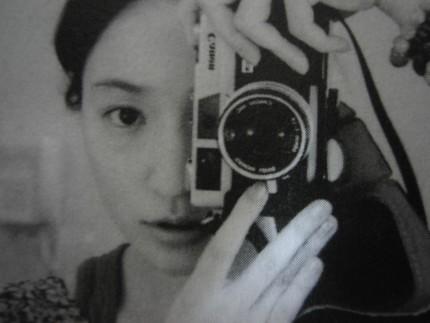 安藤裕子ねえやんとカメラ