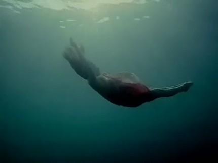 月桂冠つきCM「彼女の夢篇」