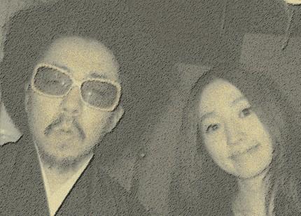 池田貴史と安藤裕子