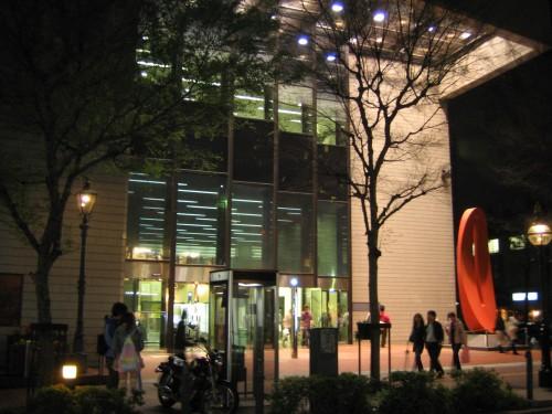 安藤裕子 2011 アコースティックライブ 関内ホール
