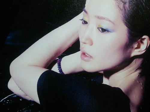 安藤裕子 ROCKIN'ON JAPAN APRIL 2012 Vol.398