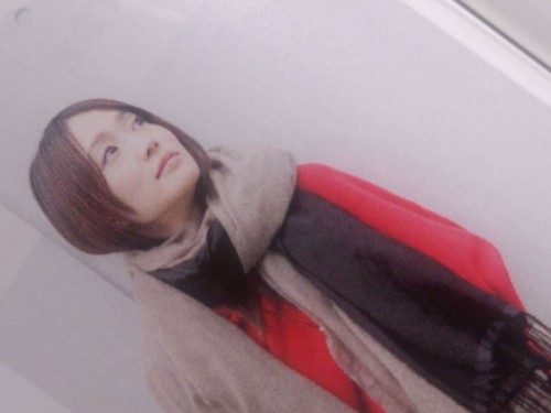 S-style 安藤裕子