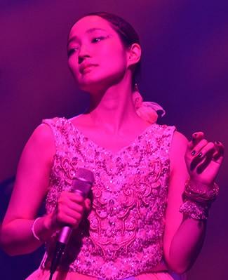 安藤裕子 Live DVD 『秋の大演奏会』