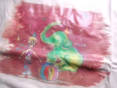 Live「再生」2007 ..recall me.. Tシャツ