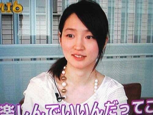安藤裕子 スペースシャワーTV「音楽ヒミツ情報機関MI6」