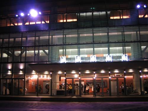安藤裕子 ACOUSTIC LIVE 2013 渋谷公会堂の夜
