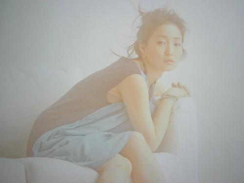 安藤裕子 Nuugy ヌージィ 2013 SUMMER VOL.009