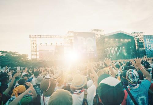 安藤裕子 ROCK IN JAPAN FESTIVAL 2013 出演決定