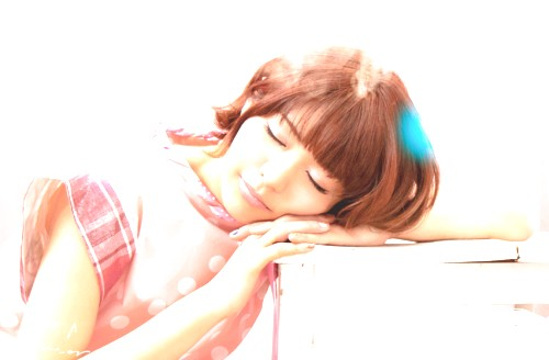 豊崎愛生 9thシングル曲『CHEEKY』