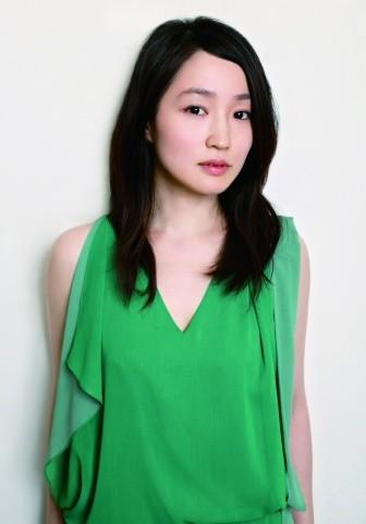 映画 『ぶどうのなみだ(仮)』 のヒロイン役安藤裕子