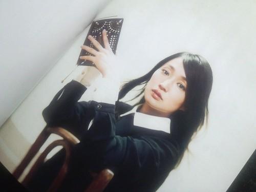 Nuugy ヌージィ 2013 WINTER VOL.011 (FINAL) 安藤裕子