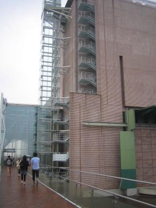 安藤裕子2010アコースティックライブ熊谷文化創造館さくらめいと